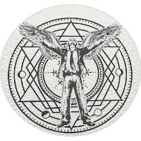 Celestial Twin Life Mentorship IFS Self Leadership Logo - Main