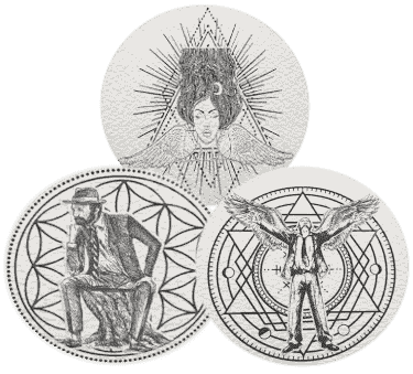 Celestial Twin Life Mentorship - Approaches - Triangle